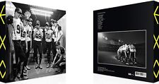 EXO 2nd Album (Repackaged)  LOVE ME RIGHT (Chinese Ver) [K POPPIN USA] SALE!!