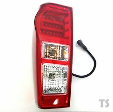 REAR LEFT LED TAIL LIGHT LAMP ISUZU RODEO D-MAX DMAX V-CROSS 4WD 2WD 2011-2014
