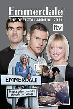 Official ITV Emmerdale Annual 2011,