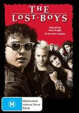 The Lost Boys (DVD, 2007), R 4, LIKE NEW, Fast Post..1274