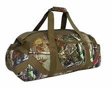 Winchester Large Utility Field Duffle Bag Realtree Hunting Camping Travel 7C6