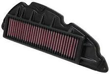 K&N AIR FILTER FOR HONDA SH300i 2007-2012 HA-3011