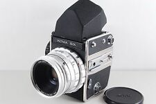 【AB- Exc】 KOWA SIX 6x6 Medium Format SLR Film Camera w/85mm f/2.8 Lens #1282