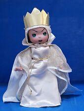 Disney D23 2015 Precious Moments Doll Maker Evil Queen Signed Linda Rick 5893