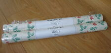 Laura Ashley Vintage viñedo Wallpaper x 2 Rollos