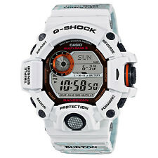 CASIO G-SHOCK × BURTON RANGEMAN Limited Edition Watch GW-9400BTJ-8