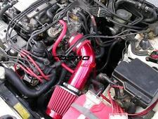 Short Ram Air Intake Acura Legend 2.5L/2.7L/3.2L 86-95 Reusable Cold Filter #1