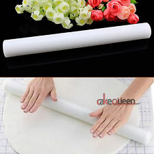 Fondant Cake Gum Paste Decorating Embosser Rolling Pin Embossing Sugarcraft Tool