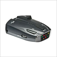 Cobra 9 Band Police Cop Laser Detection Radar Detector w/ Safety Alert ESD 7570