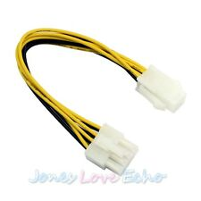 ATX 4 Pin Male to 8 Pin Female EPS Power Cable Adapter NEW With US Shipping