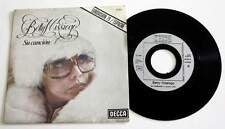 "BETTY MISSIEGO : Su Cancion / Contrastes 7"" 45 SP EUROVISION 79 Spain"
