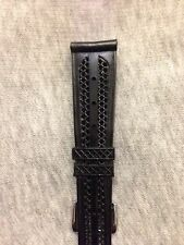 5 Anciens bracelets montre 18 mm style tropic