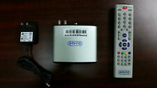 Amino AmiNET110 Set Top Box w/ remote P/N BW0980-030