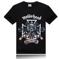 MOTORHEAD MENS T SHIRT NEW THE BEST OF SIZE  X LARGE / XX  LARGE ROCKSIR