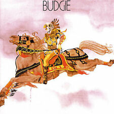 Budgie [Remaster] New CD