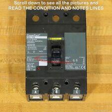 Square D QGP32150 Circuit Breaker, 150 Amp, 65 kAIRNEW!