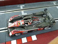 scx digital audi r10 digital New in CASE RARE!!!!!!!!!!!!!! PRICE DROP