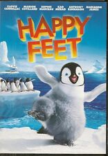 DVD ZONE 2--HAPPY FEET--GEORGE MILLER