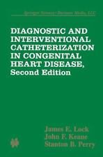 Diagnostic and Interventional Catheterization in Congenital Heart Disease...