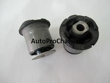 2 REAR UPPER CONTROL ARM BUSHING JEEP GRAND CHEROKEE 99-04 CHEROKEE 02-07