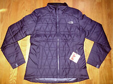 NWT The North Face Women's Dani Heatseeker Insulated Jacket M MEDIUM PURPLE 2016