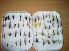 """Richard Wheatley special edition 5""""  fly box for Salmon and Trout magazine no.2"""