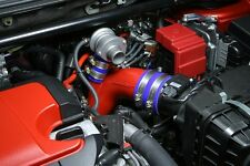 Mitsubishi Lancer Evolution Evo 10 X Red Racing Turbo Suction Pipe Kit