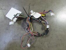 Maserati Coupe, Spyder, Navigation System Wire Harness, Used, P/N 200501
