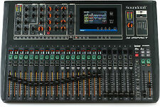 New Soundcraft Si Impact Digital Mixer Make Offer Auth Dealer Best Deal on ebay!