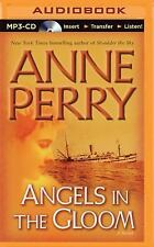 World War One: Angels in the Gloom 3 by Anne Perry (2015, MP3 CD, Unabridged)