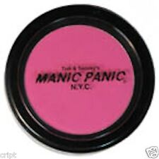 Manic Panic NYC Tish and Snooky Pusy Galore Pink Eye Shadow Blush