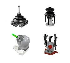 LEGO Star Wars: Advent 2015 sw681 LIN Demolitionmech, sw682 Imperial Droid +MORE