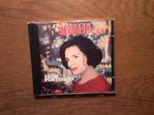 Amalia Rodrigues - Fado Portugues [CD Album] 1970 / 1992  POrtugal