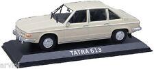 TATRA 613  ( 1974 ) -- 1/43 -- IXO/IST -- NEW-NEU