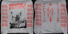 SADISTIK EXEKUTION DEATH/BLACK METAL- NEW TSHIRT LONGSLEEVE , S,M,L,XL