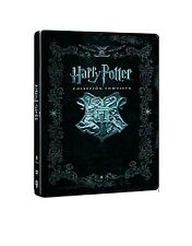 Harry Potter The Complete Collection - Limited Edition Steelbook (Blu-ray) NEW!!