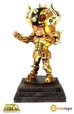 KID'S LOGIC SAINT SEIYA CBC 001 DEFORMED TAURUS ALDEBARAN TORO NUOVO NEW