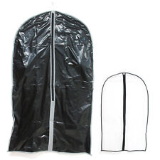 Suit Bags Garment Storage Cover Coat Dress Foldable Travel Dust Protector New !