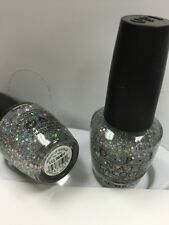 "OPI NAIL LACQUER ""SERVIN' UP SPARKLE S98"" Discontinue Polish Rae!"