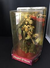 FRAZETTA'S PRINCESS FIGURE NIB MASTER SERIES