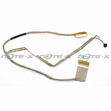 DD0NJ5LC310 ASUS N55S LVDS LCD MIC CMOS CABLE Genuine & WEBCAMERA