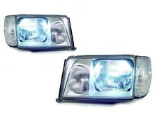 *REFURBISH* DEPO 1994-95 MERCEDES W124 E CLASS Bi-XENON HID EURO GLSSS HEADLIGHT