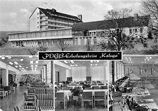 B62863 Schnett Thuringen Erholungsheim Kaluga multiviews   germany