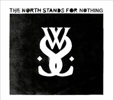 The  North Stands for Nothing [Digipak] by While She Sleeps (CD, Aug-2011,...