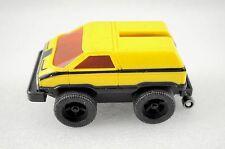 1982 Japan Friction Car Makes Laser Sounds!