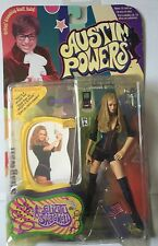 AUSTIN POWERS Action Figure of FELICITY SHAGWELL