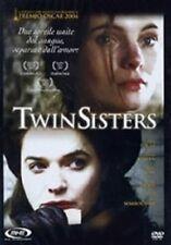 nuovo non sigillato Twin Sisters- DVD Film premio oscar 2004