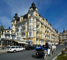 ��Tschechien (z.B. PRAG) 4 Tage für 2 im DZ  z.B. 4**** Hotel *Wert bis € 300*