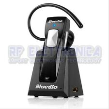 Bluedio 99B Charging Dock Wireless Bluetooth Earphone Headphone With Mic