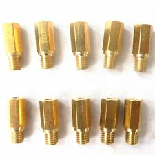 10PCS Main Jet for Keihin OKO KOSO PE PWK Carburetor Choose from 80 -200